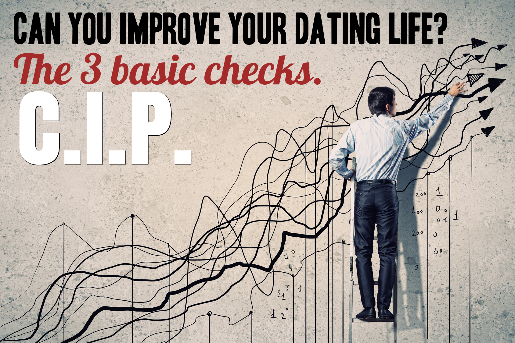 can you improve your dating life